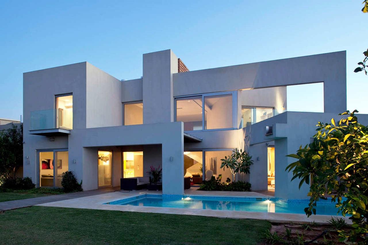 Galer a construcci n marbella reformas marbella rudeco - Fotos de casas grandes ...